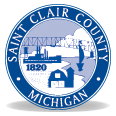 St. Clair County Logo